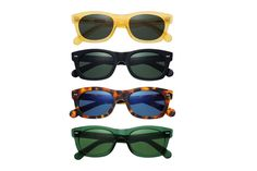 "Supreme 2012 ""The Alton"" Sunglasses Collection"