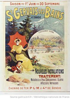 St Gervais-les-Bains, à visiter avec les Guides du Patrimoine des Pays de Savoie http://www.gpps.fr/Guides-du-Patrimoine-des-Pays-de-Savoie/Pages/Site/Visites-en-Savoie-Mont-Blanc/Faucigny/Pays-du-Mont-Blanc/Saint-Gervais-les-Bains-et-Saint-Nicolas-de-Veroce