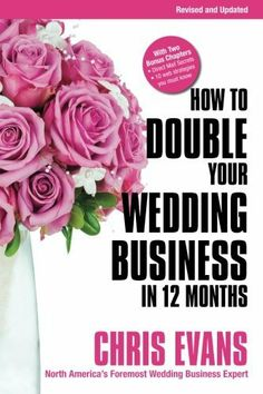 Grow your wedding business! Wedding Planning Tips, Wedding Planner, Wedding App, Diy Wedding, Barn Wedding Venue, Rustic Wedding, Barn Weddings, Minding My Own Business, Cheap Books