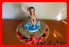 i dolci di Anto: Compleanno in dolce attesa