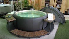 Energiesparwunder Whirlpool ohne Heizung: Softtub Poseidon Plus graphite pearl. - YouTube Poseidon, Graphite, Outdoor Decor, Youtube, Home Decor, Gardens, Garden Deco, Save Energy, Lawn And Garden