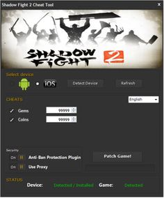 Shadow Fight 2 Unlimited Gems, Coins Hack download hack full. Free Shadow Fight 2 Unlimited Gems, Coins Hack keygen download 2016. Download Shadow Fight 2 Unlimited Gems, Coins Hack file generator online.