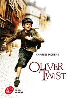Oliver Twist N. éd. - CHARLES DICKENS