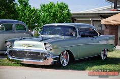 1957 Chevyr...Re-Pin brought to you by #freeautoquotes at #houseofInsuranceEugene