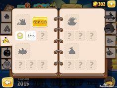 Angry Birds Seasons Invasion Of The Eggsnatchers Bird Wear