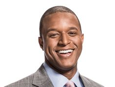 Current and recent hosts of MSNBC - the socially aware network for fairness - have some serious tax problems. Craig Melvin, Public Records, Dream Guy, New Man, News Today, Economics, Black Men, Sexy Men, Hot Guys