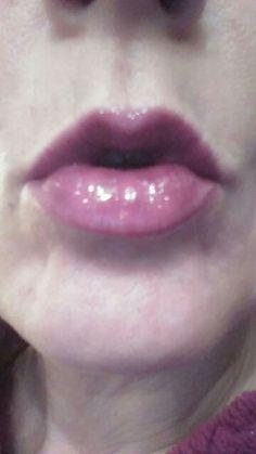 Savvy lip stain
