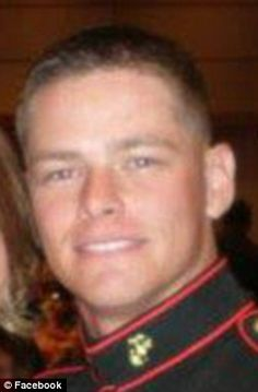 Marcus Bawol-Fallen Marines remembered as dedicated, loving by relatives #dailymail 3-2015