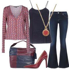 Immagini FashionWoman Jeans Su 14 A Fantastiche ZampaFeminine N8v0OmwynP