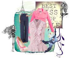 """Untitled #113"" by apriel-lee on Polyvore"