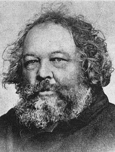 Bakunin y la pedagogía anticipada