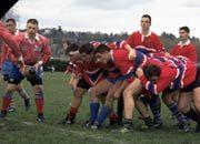 Pre-Season Rugby Training! - Bodybuilding.com