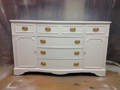 5 drawer dresser mccormick paint white shadow mc 001 this for Where is behr paint sold