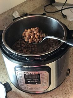 You must try these fix it and forget it lectin free beans made in the Instant Pot. The beans turn out perfect every time! Lectin Free Foods, Lectin Free Diet, Dr Gundry Recipes, Instant Pot, Plant Paradox Diet, Clean Recipes, Free Recipes, Yummy Recipes, Lectins