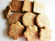 Baby Food Recipes, Keto Recipes, Healthy Recipes, Raw Vegan, Fun Drinks, Christmas Cookies, Sugar Free, Biscuits, Deserts