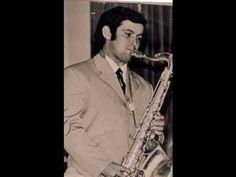 Roman Szczepaniak sax tenor wykonuje utwor Please Release Me.