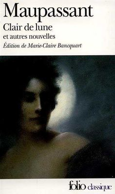 an overview of the female characters in clair de lune by guy de maupassant Essays and criticism on guy de maupassant - maupassant, (henri rené albert) guy de  clair de lune [moonlight]  what is the summary of moonlight by guy de maupassant.