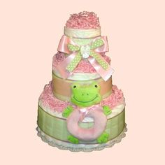 Baby Shower Cakes | ... centerpieces and more baby shower party favors baby shower cake ideas