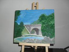 ponte em Loriga