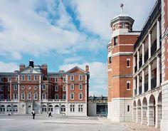 University of the Arts London (Chelsea Arts & Design Centre)