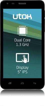 UTOK 500D Dual Sim, Phones
