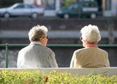 The Long Goodbye: Learning to Mourn a Loved One With Alzheimer's