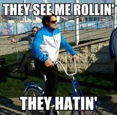 Teemu Selanne haha They See Me Rollin, Nhl, Hockey, Guys, My Love, Boyfriends, Men, Field Hockey, Boys