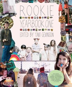 Rookiemag.com is a website created by and for young women to make the best of the beauty, pain and awkwardness of being a teenager. When it becomes tough to appreciate such things, we have good plain