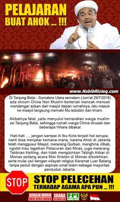 Kronologi Kerusuhan Tanjungbalai Umat Islam Terusik Aksi Intoleran Etnis Cina  TANJUNGBALAI (Panjimas.com)  Sumatera Utara selama ini adalah kota yang kondusif bagi warganya dalam menjalankan ibadah namun kali ini kerukunan beragama ini tiba-tiba terusik oleh aksi intoleran yang dilakukan warga etnis Cina pada Jumat malam (29/7/2016).  Kerusuhan terjadi di Kota Tanjung Balai Sabtu (30/07/2016) dini hari. Kericuhan bermula saat seorang warga etnis Cina warga Jalan Karya Tanjung Balai mengamuk…