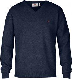 Shepparton Sweater - Fleece og strik - Beklædning Fjallraven