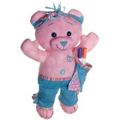 Doodle Bear.