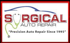 Surgical Auto Repair is a full service auto repair shop and service center in Mount Vernon offer auto repair, auto ac repair, and car repair.  http://www.surgicalautorepair.com/