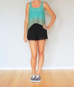 Gloria Top Skater Skirt, Short Dresses, Skirts, Summer, Collection, Tops, Women, Fashion, Short Gowns