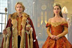 #Reign: Francis é coroado rei em novo episódio