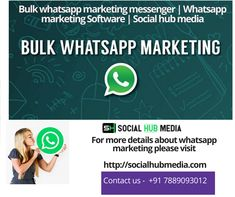 11 Best WhatsApp Marketing images in 2018 | Mobile