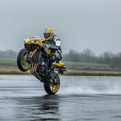 #Supermoto #Motorcycle Yamaha Motor Company, #Wheelie #StuntPerformer MotoArt, Superbike racing, Wheel - Follow #extremegentleman for more pics like this!