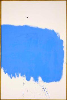 "loverofbeauty: "" Joan Mirò: Untitled (1973) Museo Reina Sofia, Madrid """