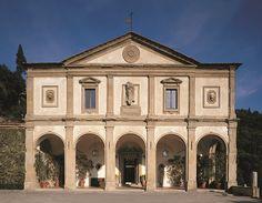 A Paradise two Steps from Florence, Belmond Villa San Michele