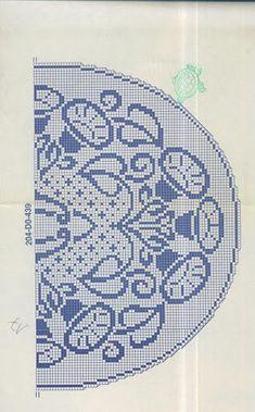 Phildar 204 decor - Rosa Torres - Picasa Webalbumok