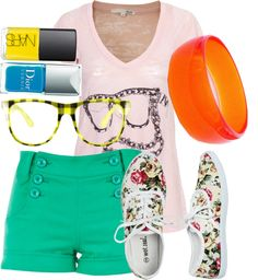 """""""date"""" by haterism on Polyvore"""