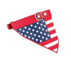 Made with ❤️ Dog Bandana - Flag Style - US or Union Jack  http://bordercollie.supplies/products/bandana-flag-style-us-or-union-jack