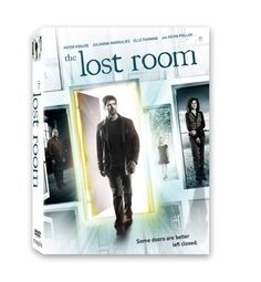 The Lost Room (TV Series) - A detective investigates a mysterious motel room, which acts as a portal to alternate universe.