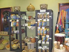 """WORLD CRAFTS FAIR TRADE OFFERS CONSUMERS """"PURCHASING POWER"""" http://amishcountryinsider.com/blog/world-crafts-fair-trade-offers-consumers-purchasing-power/"""