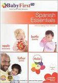 BabyFirst TV Presents: Spanish Essentials