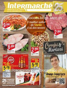 Promoções Intermarché - Antevisão Folheto 28 junho a 4 julho - http://parapoupar.com/promocoes-intermarche-antevisao-folheto-28-junho-a-4-julho/