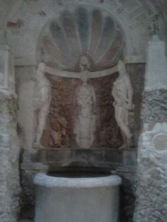 Spoleto. Pár száz éves étterem dekoráció Italy, Travel, Painting, Art, Art Background, Italia, Viajes, Painting Art, Kunst