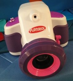 Great gift for your Little photographer.  My daughter loved it!#gotitfree.