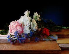 Recent Work Patrick Kramer Art Still Life Photography Art - Incredible hyper realistic paintings by patrick kramer