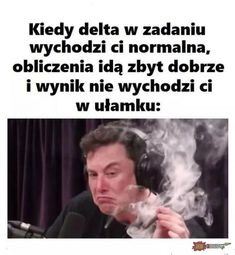 Coś tu jest nie tak Polish Memes, Very Funny Memes, Funny Mems, Its Time To Stop, Everything And Nothing, School Memes, Life Humor, Funny Cute, Best Memes