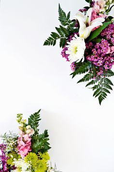 Flower & Instagram Workshop with Tina Frey Designs - Planning Pretty and Fluxi on Tour